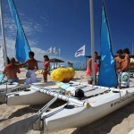 Escola de vela | Sailing School Aveiro