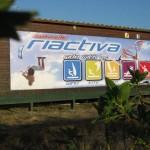 Escola desportos nauticos em Aveiro - Riactiva