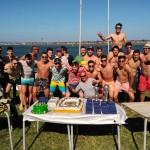 Festa aniversário do Beira-mar