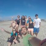 Tour de SUP / Paddle na Ria