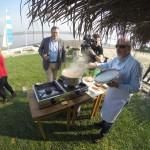 Show Cooking - programa de CMTV