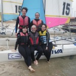 Sailing Taster session