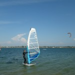 Windsurfing and Kiting in Aveiro