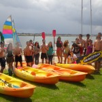 Kayak  and Paddle Festival