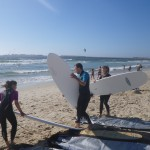 Surfing discovery Lesson