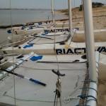 Escola de Vela - Catamaran