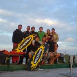 Kitesurfing Camp in Aveiro - Portugal