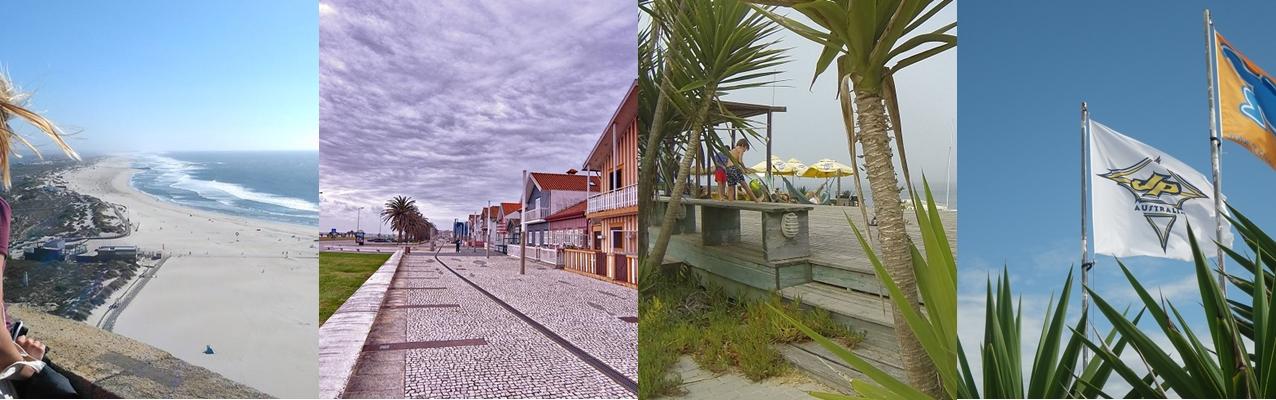 Riactiva - Aveiro Portugal