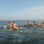 kayak games
