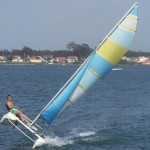 Riactiva sailing School