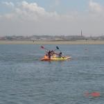 Passeio Kayak ria de Aveiro - Riactiva