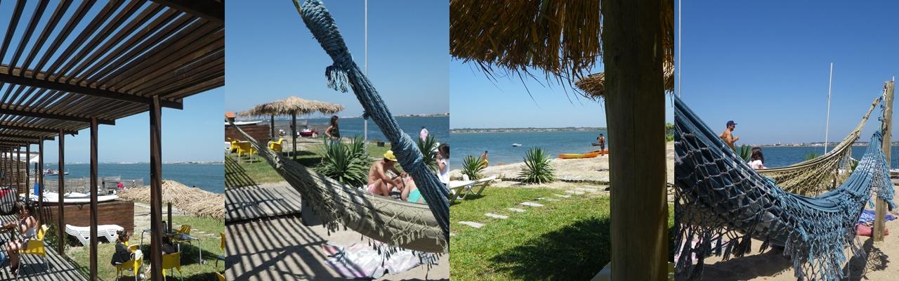 Clube windsurf Aveiro riactiva