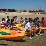 Campo de ferias desportivas Aveiro - Riactiva - Portugal